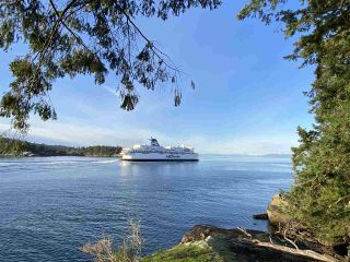 Photo 11: 277 LAURA POINT Road: Mayne Island Land for sale (Islands-Van. & Gulf)  : MLS®# R2554109