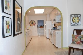 Photo 6: HILLCREST House for sale : 3 bedrooms : 1437 Brookes Ave in San Diego