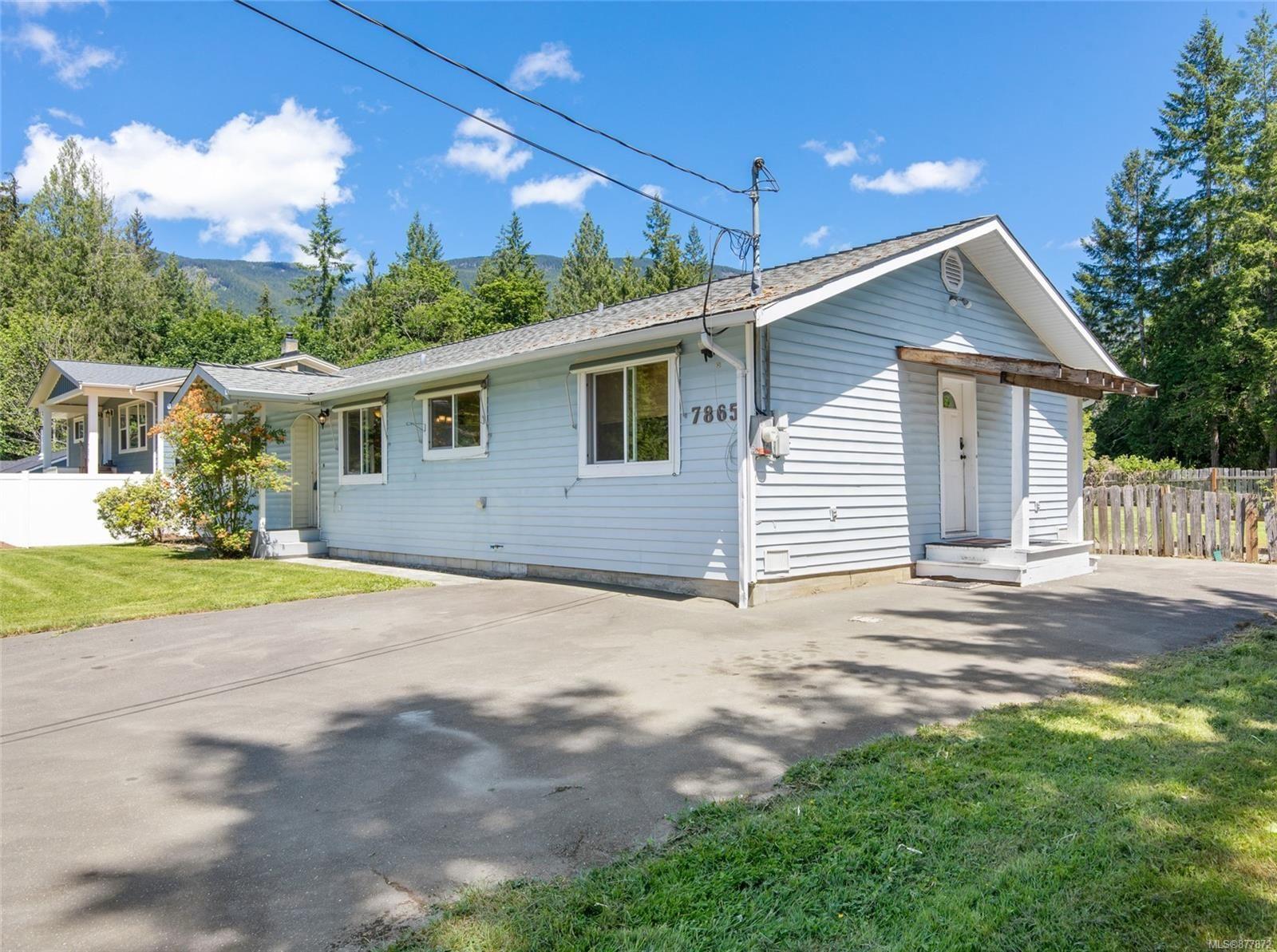 Photo 26: Photos: 7865 Wardrop Rd in : PA Port Alberni House for sale (Port Alberni)  : MLS®# 877872
