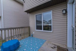 Photo 42: 2130 GLENRIDDING Way in Edmonton: Zone 56 House for sale : MLS®# E4220265