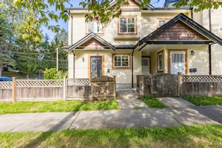 Main Photo: 5295 HOY Street in Vancouver: Collingwood VE 1/2 Duplex for sale (Vancouver East)  : MLS®# R2618510