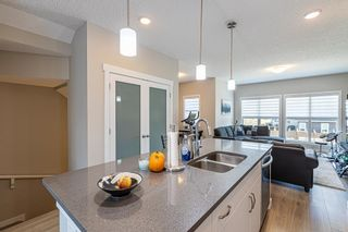 Photo 19: 87 JOYAL Way: St. Albert Attached Home for sale : MLS®# E4265955