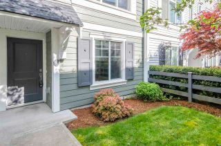 """Photo 1: 63 15340 GUILDFORD Drive in Surrey: Guildford Townhouse for sale in """"Guildford the Great"""" (North Surrey)  : MLS®# R2580122"""