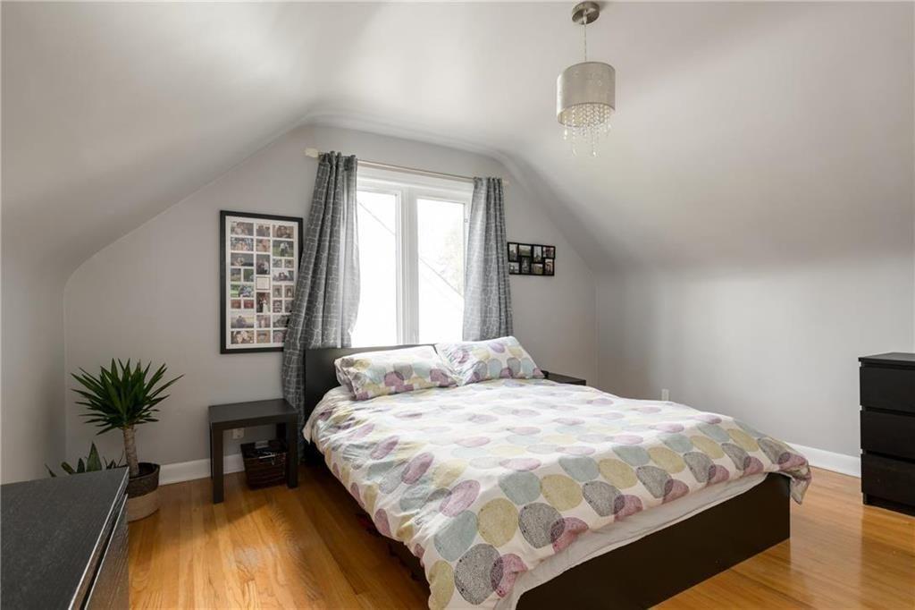 Photo 14: Photos: 292 Renfrew Street in Winnipeg: Residential for sale (1C)  : MLS®# 202010830