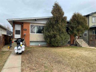 Photo 1: 12927 12929 123 Street in Edmonton: Zone 01 House Duplex for sale : MLS®# E4241287