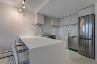 """Photo 7: 302 1251 CARDERO Street in Vancouver: Downtown VW Condo for sale in """"SURFCREST"""" (Vancouver West)  : MLS®# R2352438"""