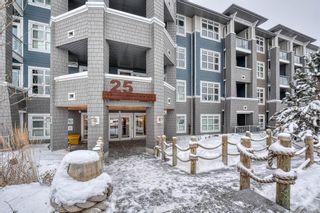 Photo 3: 409 25 Auburn Meadows Avenue SE in Calgary: Auburn Bay Apartment for sale : MLS®# A1067118