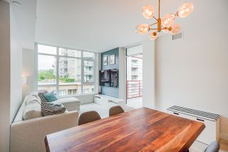 """Photo 12: 402 2738 LIBRARY Lane in North Vancouver: Lynn Valley Condo for sale in """"RESIDENCES AT LYNN VALLEY"""" : MLS®# R2589943"""