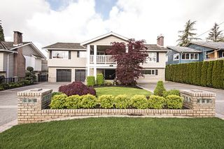 Photo 1: 674 FOLSOM Street in Coquitlam: Central Coquitlam House for sale : MLS®# R2064823