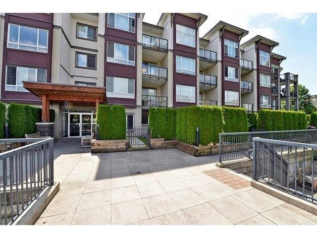 FEATURED LISTING: 317 - 2943 NELSON Place Abbotsford