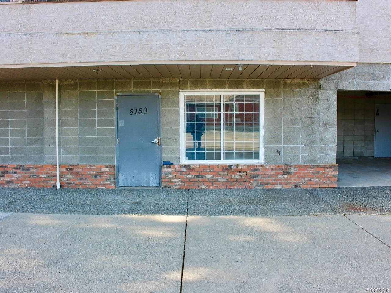 Photo 8: Photos: 1&2 8150 Arthur St in CROFTON: Du Crofton Mixed Use for sale (Duncan)  : MLS®# 834213