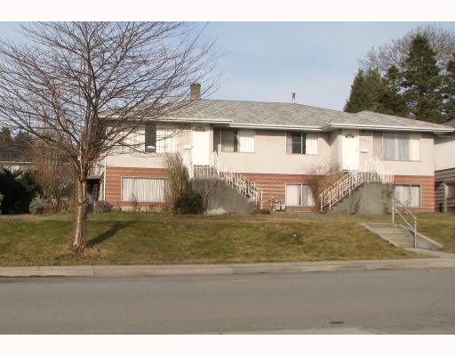 Main Photo: 5259 5261 VENABLES Street in Burnaby: Parkcrest Duplex for sale (Burnaby North)  : MLS®# V763467