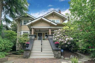 Photo 11: 1816 W 14TH Avenue in Vancouver: Kitsilano House for sale (Vancouver West)  : MLS®# R2370275