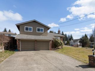 Photo 37: 498 Quadra Ave in CAMPBELL RIVER: CR Campbell River Central House for sale (Campbell River)  : MLS®# 832684