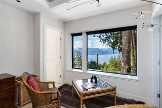 Photo 21: 115 Sunset Drive in West Vancouver: Lions Bay House for sale : MLS®# R2553159