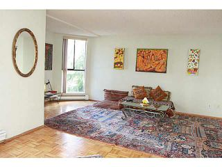 "Photo 5: 401 1080 PACIFIC Street in Vancouver: West End VW Condo for sale in ""THE CALIFORNIAN"" (Vancouver West)  : MLS®# V1106878"