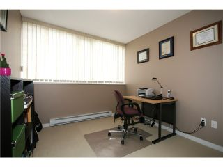 """Photo 8: 504 4888 BRENTWOOD Drive in Burnaby: Brentwood Park Condo for sale in """"BRENWOOD GATE"""" (Burnaby North)  : MLS®# V856167"""