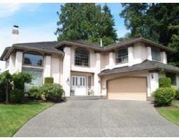 Main Photo: 4817 ENGLISH BLUFF Court in Tsawwassen: Tsawwassen Central House for sale : MLS®# V640421