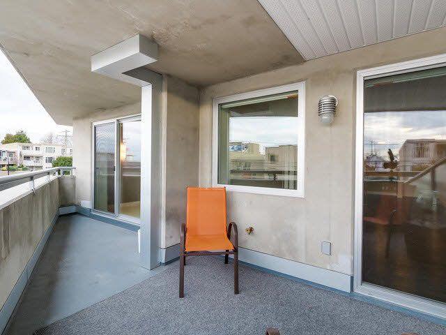 "Photo 16: Photos: 202 14955 VICTORIA Avenue: White Rock Condo for sale in ""SAUSALITO BEACH SIDE LIVING"" (South Surrey White Rock)  : MLS®# F1429658"