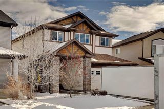 Photo 1: 10 PRAIRIE SPRINGS Bay SW: Airdrie Detached for sale : MLS®# C4285641