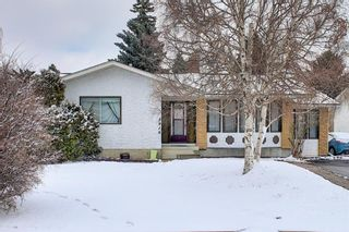 Photo 1: 5916 Dalcastle Drive NW in Calgary: Dalhousie Detached for sale : MLS®# A1085841