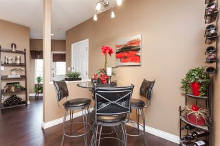 """Photo 5: 12 21579 88B Avenue in Langley: Walnut Grove Townhouse for sale in """"Carriage Park"""" : MLS®# R2439015"""