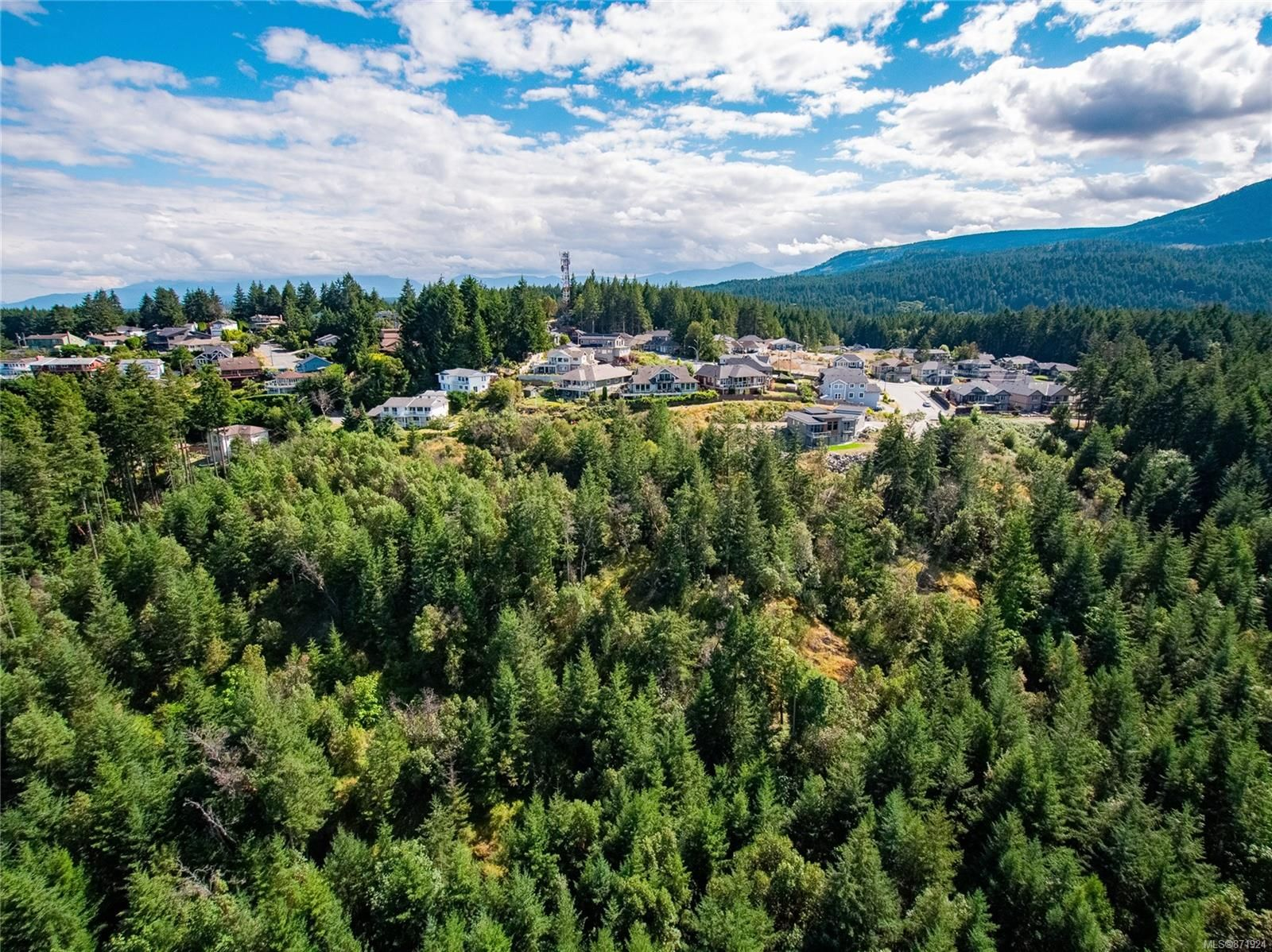 Main Photo: 286 King Rd in : Na University District Land for sale (Nanaimo)  : MLS®# 871924