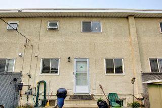 Photo 33: 13327 89A Street in Edmonton: Zone 02 Townhouse for sale : MLS®# E4256924