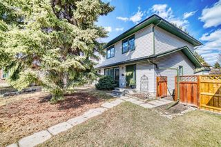Main Photo: 234 Midridge Place SE in Calgary: Midnapore Semi Detached for sale : MLS®# A1099898