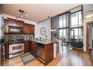"""Photo 5: 415 7 RIALTO Court in New Westminster: Quay Condo for sale in """"MURANO LOFTS"""" : MLS®# R2573007"""