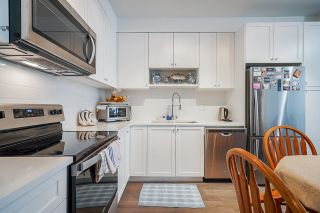 """Photo 9: 114 13628 81A Avenue in Surrey: Bear Creek Green Timbers Condo for sale in """"King's Landing"""" : MLS®# R2609936"""