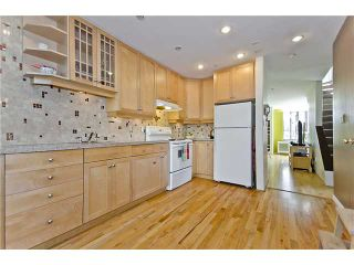 Photo 3: 2 1549 HARO Street in Vancouver: West End VW Condo for sale (Vancouver West)  : MLS®# V905363