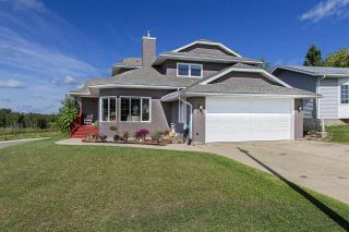 Photo 1: 13 FALCON Road: Cold Lake House for sale : MLS®# E4263570