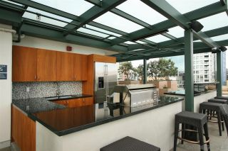 Photo 7: DOWNTOWN Condo for rent : 2 bedrooms : 325 7Th Ave #1507 in San Diego