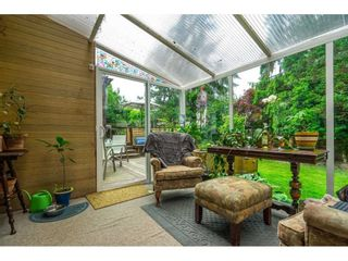 """Photo 26: 21387 87B Avenue in Langley: Walnut Grove House for sale in """"Forest Hills"""" : MLS®# R2585075"""