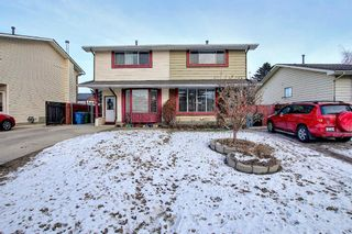 Photo 7: 51 Fonda Hill SE in Calgary: Forest Heights Semi Detached for sale : MLS®# A1056014