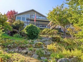 Photo 23: 201 Marine Dr in COBBLE HILL: ML Cobble Hill House for sale (Malahat & Area)  : MLS®# 799465