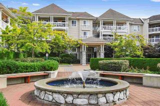 """Main Photo: 227 22020 49 Avenue in Langley: Murrayville Condo for sale in """"Murray Green"""" : MLS®# R2552182"""