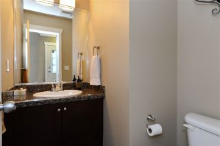 "Photo 16: 29 19977 71 Avenue in Langley: Willoughby Heights Townhouse for sale in ""Sandhill Village"" : MLS®# R2183449"