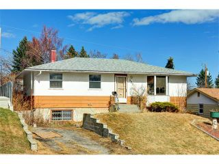 Photo 5: 920 30 Avenue NW in Calgary: Cambrian Heights House for sale : MLS®# C3650159