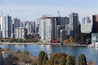 """Photo 15: 1206 1618 QUEBEC Street in Vancouver: Mount Pleasant VE Condo for sale in """"CENTRAL"""" (Vancouver East)  : MLS®# R2496831"""