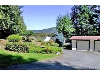Photo 5:  in MALAHAT: ML Malahat Proper House for sale (Malahat & Area)  : MLS®# 398907