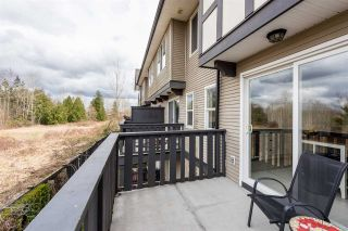 """Photo 16: 147 20875 80 Avenue in Langley: Willoughby Heights Townhouse for sale in """"Pepperwood"""" : MLS®# R2256371"""