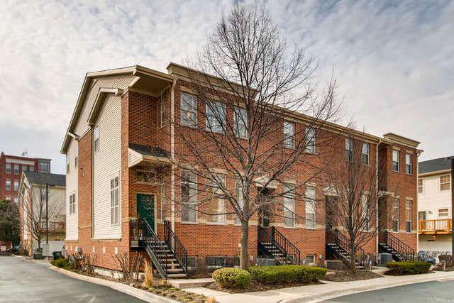 Main Photo: 3210 Talman Avenue in CHICAGO: CHI - Avondale Condo, Co-op, Townhome for sale ()  : MLS®# 09916754
