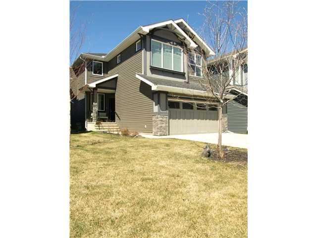 Main Photo: 87 AUBURN GLEN Heights SE in CALGARY: Auburn Bay Residential Detached Single Family for sale (Calgary)  : MLS®# C3568478