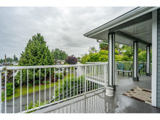 """Photo 28: 7731 DUNSMUIR Street in Mission: Mission BC House for sale in """"Heritage Park Area"""" : MLS®# R2597438"""
