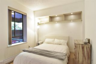 """Photo 8: 106 2920 ASH Street in Vancouver: Fairview VW Condo for sale in """"Ash Court"""" (Vancouver West)  : MLS®# R2585508"""