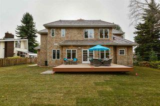 Photo 48: 47 MARLBORO Road in Edmonton: Zone 16 House for sale : MLS®# E4226350