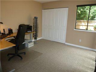 "Photo 11: 205 1220 FALCON Drive in Coquitlam: Upper Eagle Ridge Townhouse for sale in ""EAGLERIDGE TERRACE"" : MLS®# V1013585"