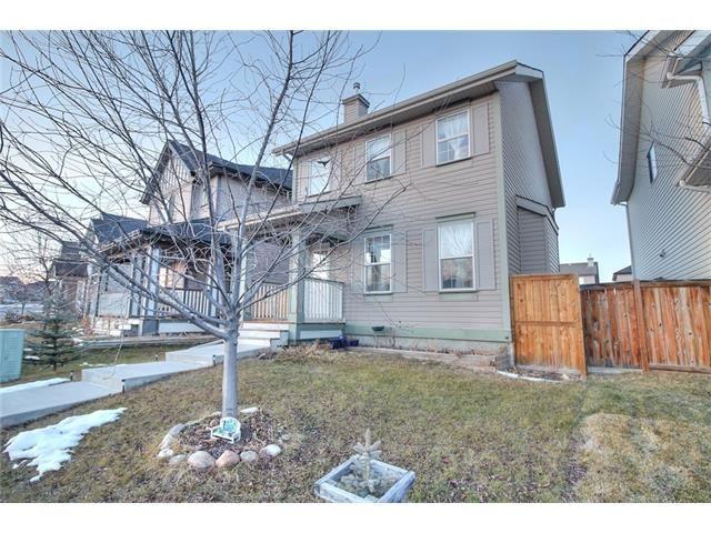 Main Photo: 824 EVERRIDGE Drive SW in Calgary: Evergreen House for sale : MLS®# C4048320